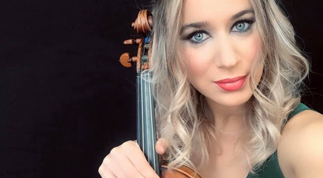 Tekfen Filarmoni Orkestrası & Anna Tifu