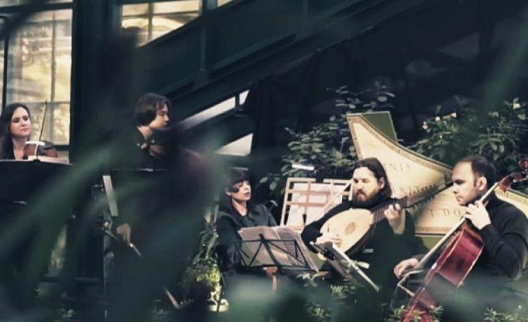 The Barock Moscow Ensemble