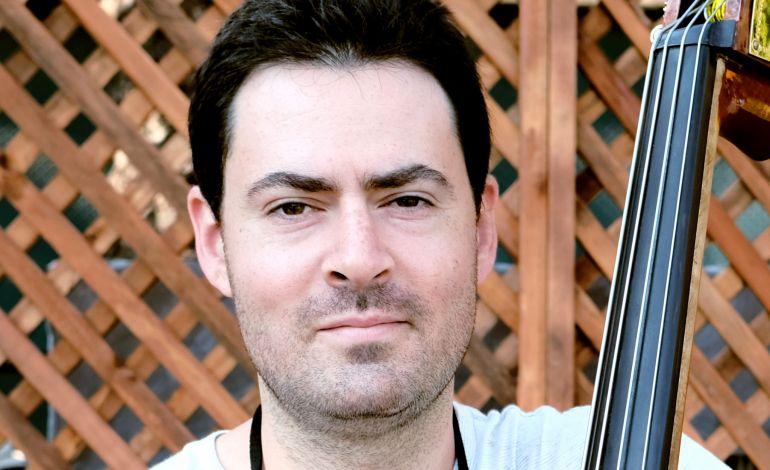 Volkan Topakoğlu Trio