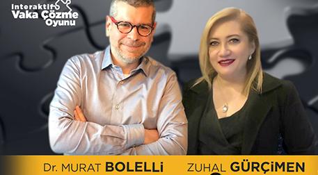Zuhal Gürçimen ve Dr. Murat Bolelli ile İş'te Puzzle