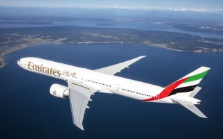 Emirates'in Uçuş Ağı 81 Şehre Ulaşacak