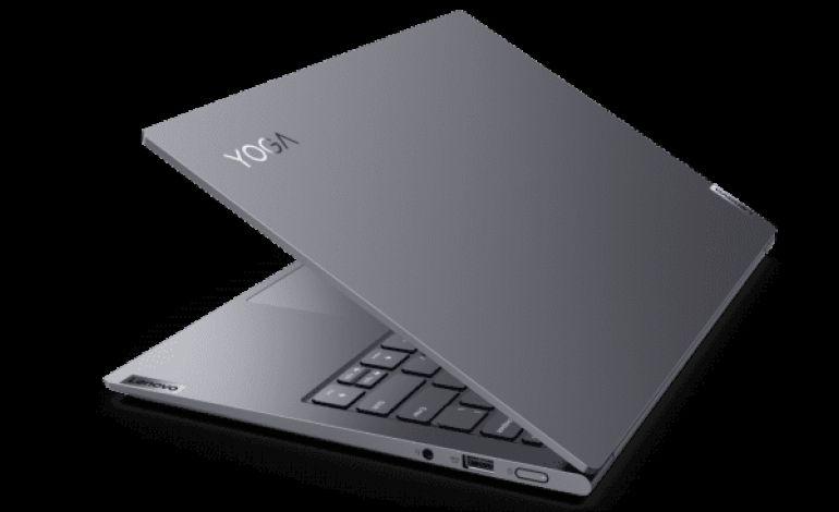 Lenovo, Beş Yeni Yoga Dizüstü Bilgisayarla Ayrıcalıklı Deneyimler Sunuyor