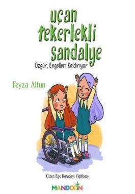 Uçan Tekerlekli Sandalye
