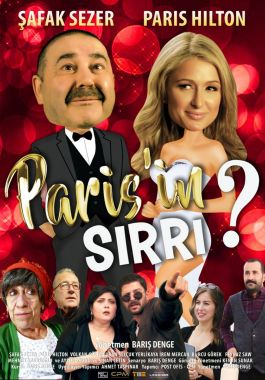 Paris'in Sırrı