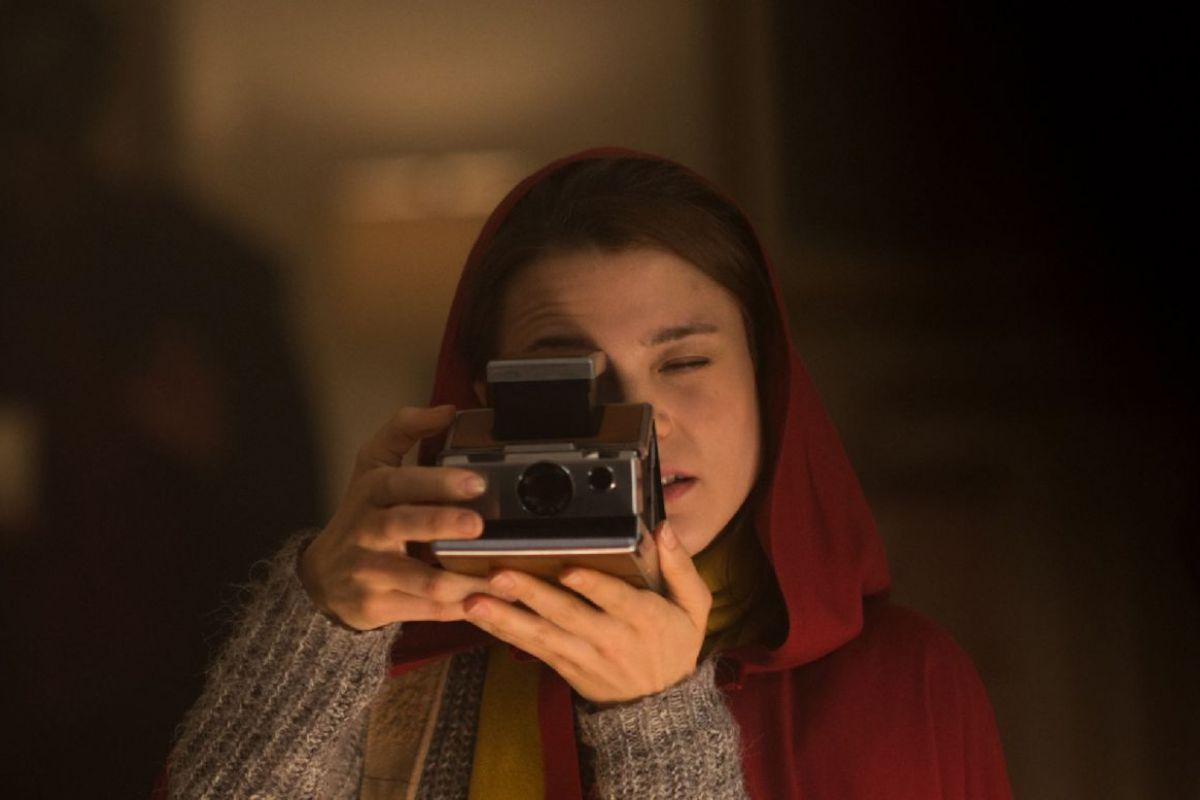 Vizyonda ve Pek Yakındaki Filmler