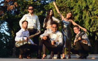 A Lo Loco Latin Jazz Band
