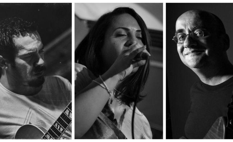 Argın & Tankal & Yılmaz Trio