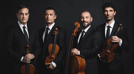 BİFO Özel: Borusan Quartet