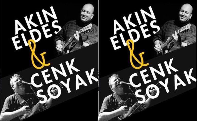 Cenk Soyak & Akın Eldes