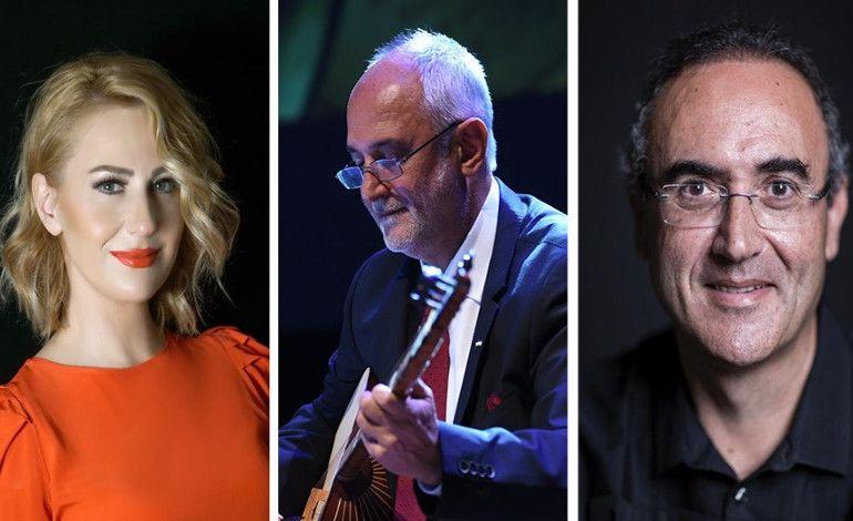 CRR Türk Müziği Topluluğu - İstanbul'dan Müzik Öyküleri