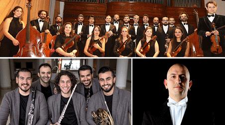Cumhuriyet Bayrami Özel Konseri - Gedik Filarmoni Orkestrası