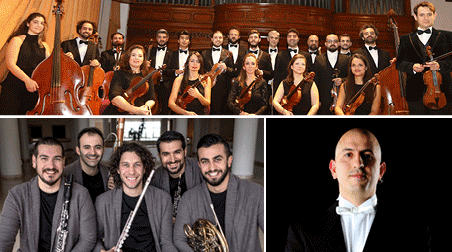 Cumhuriyet Bayrami Özel Konseri