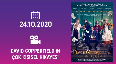 David Copperfield' in Çok Kişisel Hikayesi