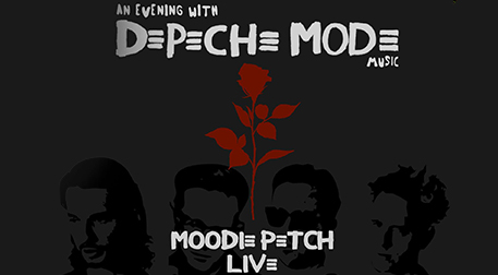 Depeche Mode Music by Moodie Petch