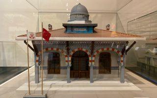 İstanbul'un Denize Açılan Kapısı İskeleler Rahmi M. Koç Müzesi'nde