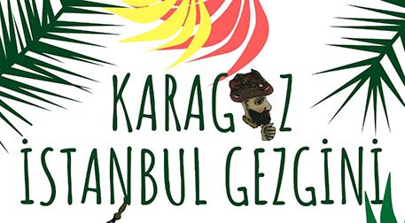Karagöz İstanbul Gezgini