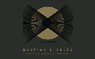 Russian Circles presented by %100 Music