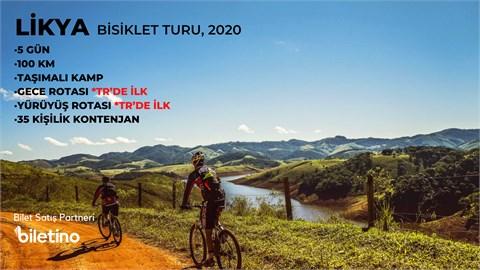 TİEBFest | Likya Bisiklet Turu 2020
