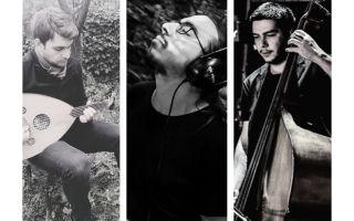 Udgang Trio