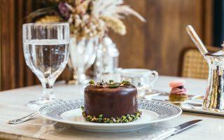 Kandilli Pastanesi ile Türkiye'de Luxury Patiserie Dönemi Başlıyor