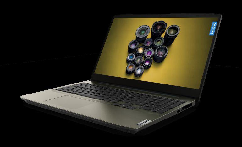 Lenovo IdeaPad Creator 5i ile Göz Alıcı Tasarımlar Yaratın