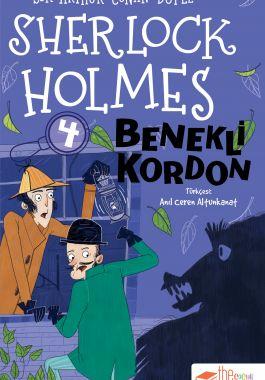 Sherlock Holmes: Benekli Kordon