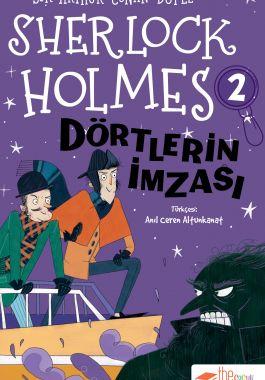Sherlock Holmes: Dörtlerin İmzası