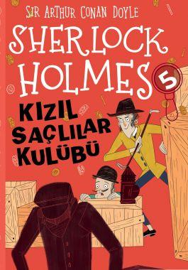 Sherlock Holmes: Kızıl Saçlılar Kulübü