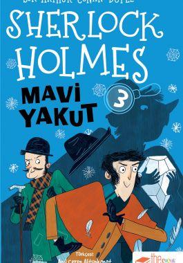 Sherlock Holmes: Mavi Yakut