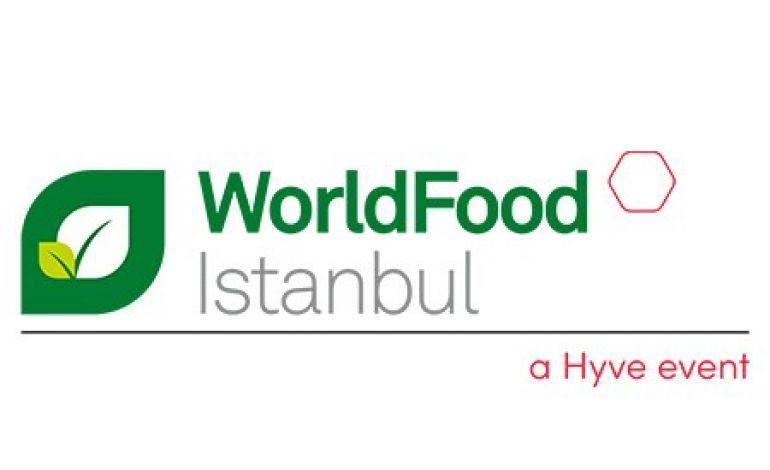 28. Uluslararası Gıda Ürünleri Teknolojileri Fuarı – WorldFood Istanbul