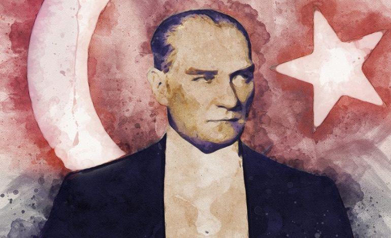 Atatürk'ü Anma Konseri