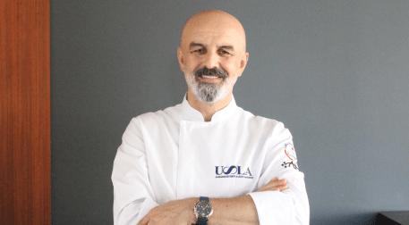 Aydın Demir ile Osmanlı Mutfağı