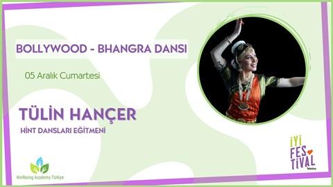 BOLLYWOOD - BHANGRA DANSI