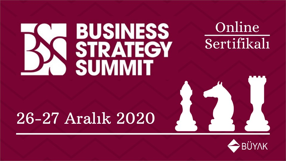 Business Strategy Summit
