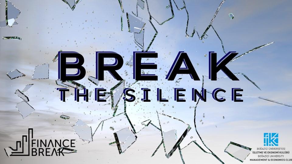 Finance Break