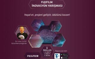 Fujifilm İnovasyon Yarışması