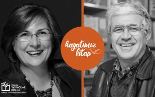 Hayatımız Kitap: Metin Celal'in Konuğu, Gülgün Çarkoğlu