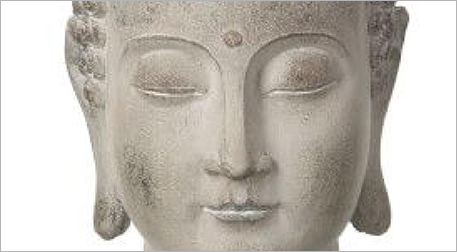 Heykel Workshop - Budist Saksı