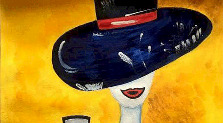 Masterpiece Galata Resim - Coco Cha