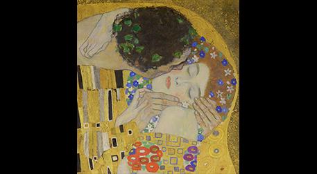 Masterpiece Galata Resim - Klimt -