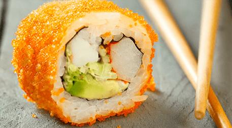 MSA- Sushi