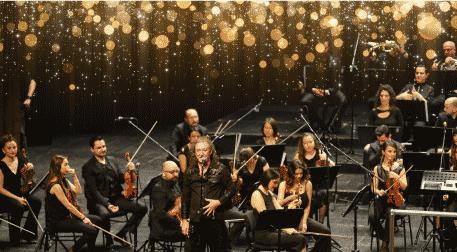 Musa Göçmen Senfoni Orkestrası - Ye