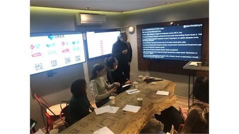ONLINE SERTİFİKALI - Herkes İçin Para Tarihçesi ve Kriptopara Temelleri Eğitimi - 30 Kasım