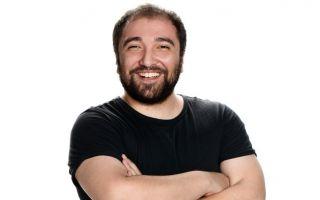 Özgür Turhan- Stand Up