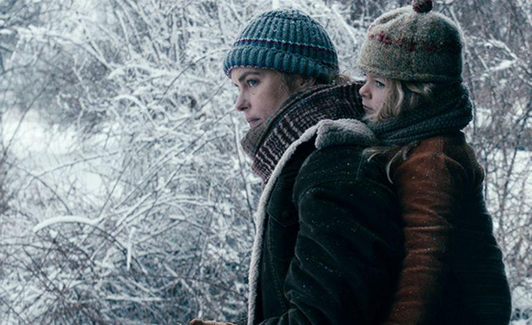 Pelikan Kanı (Kino 2020)