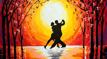 Resim Workshop - Tango