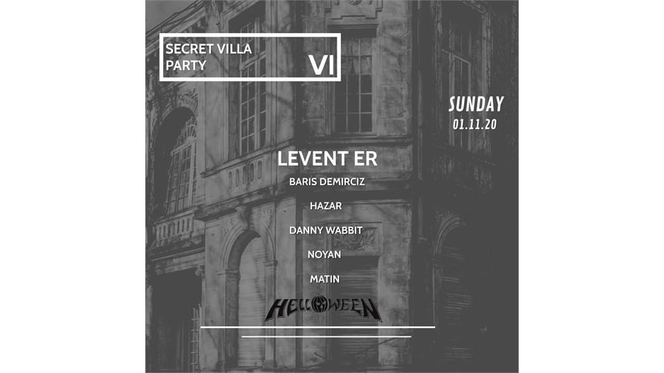 Secret Villa Party Vi
