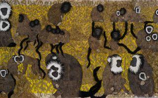 Selma Gürbüz - Dünya Diye Bir Yer