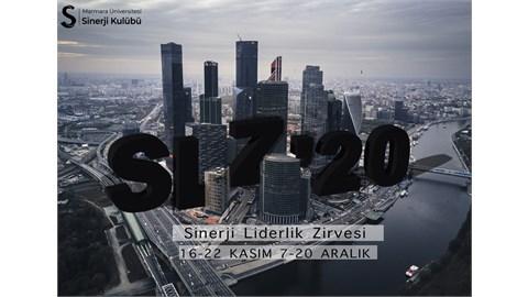 SİNERJİ LİDERLİK ZİRVESİ'20