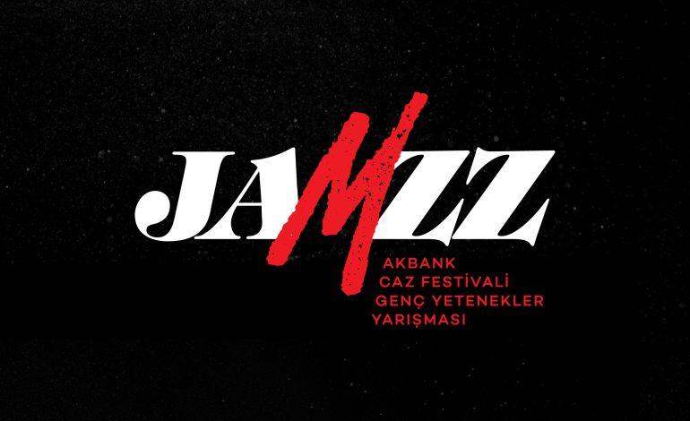 JAmZZ Akbank Caz Festivali Genç Yetenekler Yarışması Sonuçlandı.